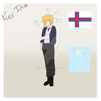 Faroe Islands (+bio) *OLD* by EyyGreenBean