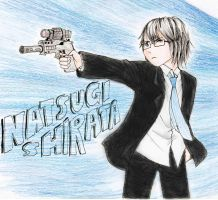 Gunslinger Girl 2 by wakameatama