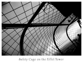 Eiffel Tower Safety by holtaway