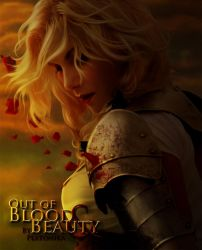 Out of Blood and Beauty by platonika