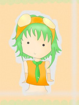 Gumi Time! by leoncilo99