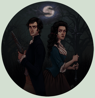 LMV: Henry and Agnes by Velven