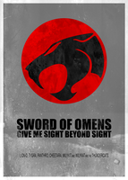 Thundercats - Sword of Omens ... by ItomiBhaa