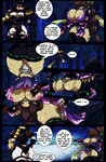 Crystal X Channy and the Sacred Spring - P01 by OAD-art