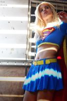 She's a Supergirl by Para0Doll