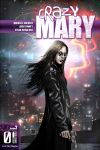Crazy Mary issue 2 DIGITAL by Josh-Finney