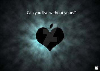 Apple - Poster by Inspire-Creative