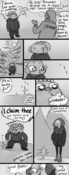 Nature's purdy by SilverVanadis