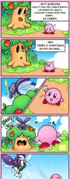 #Kirbystorytime2 by SuperCaterina
