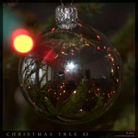 Christmas tree 03 by parsek76