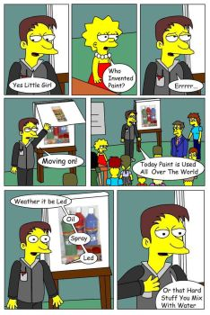Simpsons Comic Page 08 by silentmike86