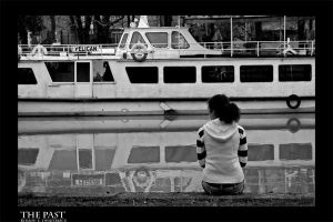 The past by raduloid by Timisoara