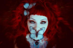 Butterfly by Drastique-Plastique