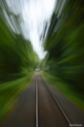 Rail Speed by MrWitchblade
