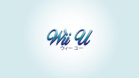Wii U by Couiche