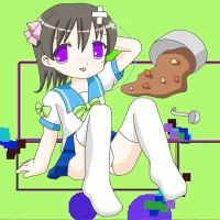 Imouto Curry by pigmhall
