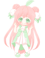 :Contest Prize: Chimi by Momoroo