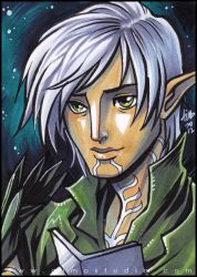 Fenris by aimo