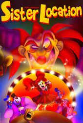 ''Welcome to Circus Baby's Pizza World!'' by Kosperry