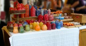 Candle-Colours by Netzlemming