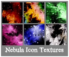 Nebula Icon Textures by Inwe1
