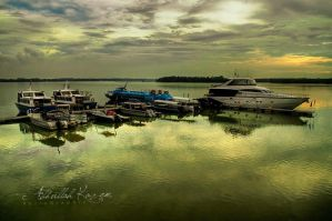 Danga Bay 5 by PhiloGraphic