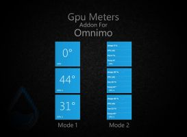 GPU addon for Omnimo by WrecklessPunk