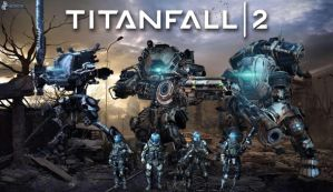 Titanfall 2 frontier assault. by jositogameplayjr