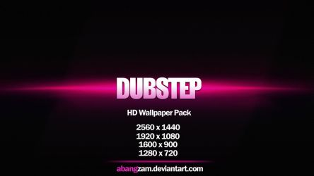 Dubstep by AbangZam