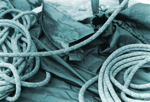 Rope by pinguinadearte
