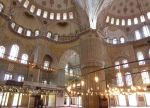 The Blue Mosque by shadowed-light-waves