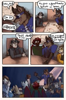 Fragile page 140 by Deercliff
