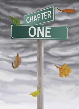 GG Chapter One cover by luna212