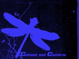 Coheed And Cambria 3 by Mattfat375