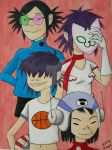 Noodle - all Phases by 2D-Dipper
