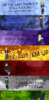 The Experiment!Avengers by sarahowen97