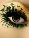 Leopard's Eye by oxRay-Rayxo