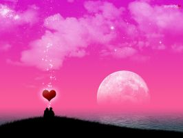 Night of Love by pincel3d