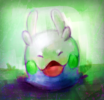 Lord Goomy by takumeme