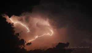 Lightning 3 by jayshree