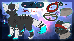 Demi-Lune Reference by Demillune