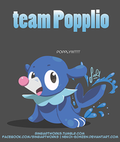 Team POPPLIO by Nekoi-Echizen