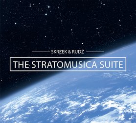 The Stratomusica Suite by andrzejsiejenski