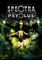 Spectra Psyclus - promo poster 1 by R1Design