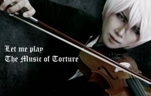 The Music of Torture by KazdeLioncourt