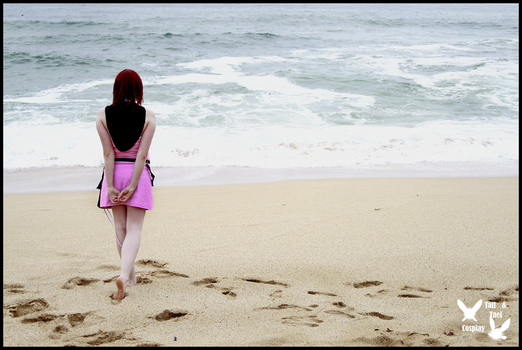 Looking to the Waves by TTCosplay