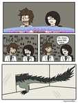 SCP-682 and SCP-999 page  6 by HypernovaRain