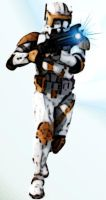 Commander Cody Photo-Manip by niner9