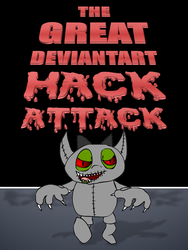 The Great dA Hack Attack by Maxtaro