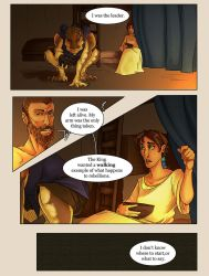 Looking for Oasis - Loss - page 18 by TAMAnnoying